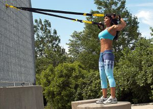 one-on-one training sessions with a personal trainer